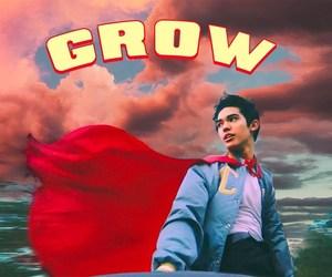 grow, youtube, and conan gray image