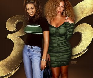 bday, beyonce knowles, and queen bey image