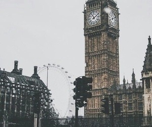 to the city that will forever have my heart, london.