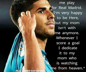 real madrid, marco asensio, and asensio image