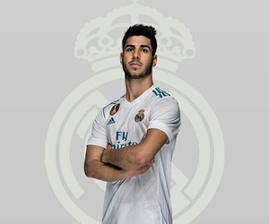 marco, real madrid, and asensio image