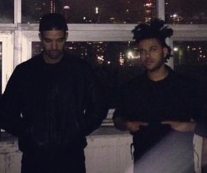 Drake, ovoxo, and ovo image