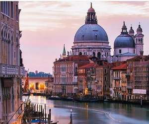 goals, venice, and italy image