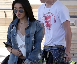 brooklyn beckham and madison beer image