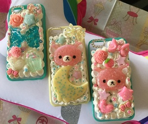 etsy, decoden, and kawaii phone cases image