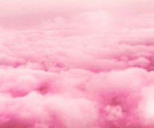 air, colour, and pink image