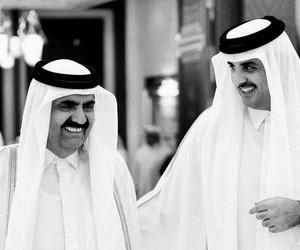 حُبْ, قطر, and تميم المجد image