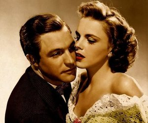 Gene Kelly, judy garland, and actor image