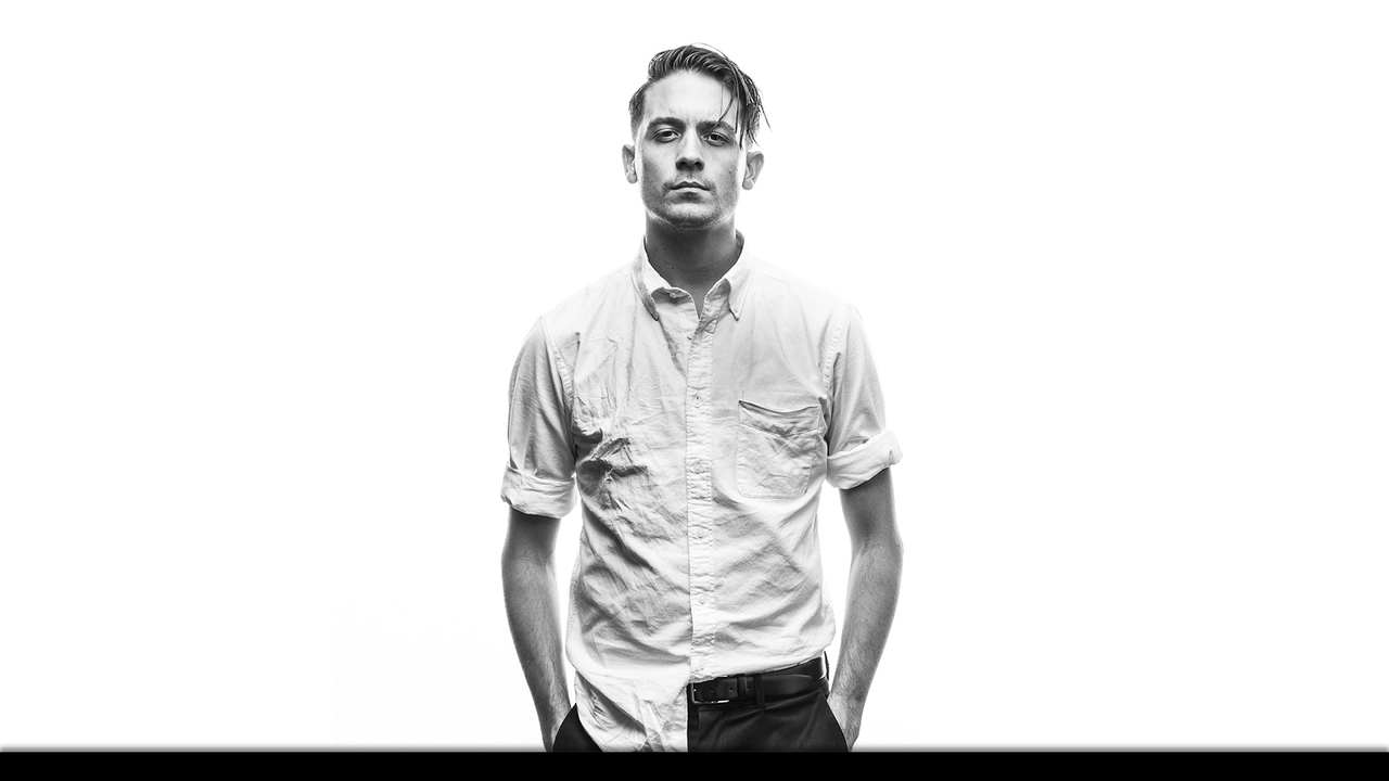g-eazy and Hot image