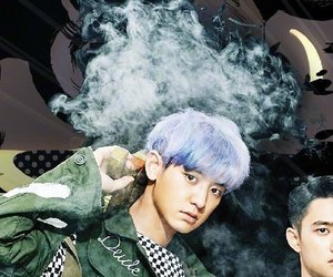 Chen, do, and fire image