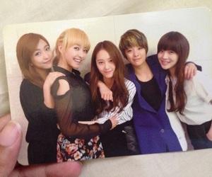 kpop, 미유, and f(x) image
