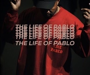 kanye west, pablo, and yeezy image