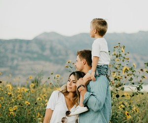 family, child, and photography image