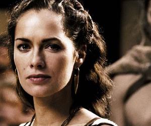 queen gorgo of sparta image