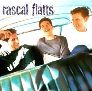 2000, rascal flatts, and album image