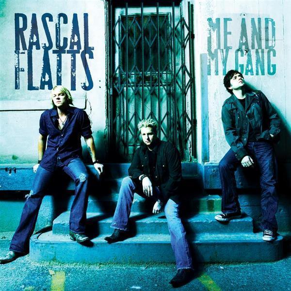 2006, rascal flatts, and album image