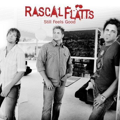 2007, album, and rascal flatts image