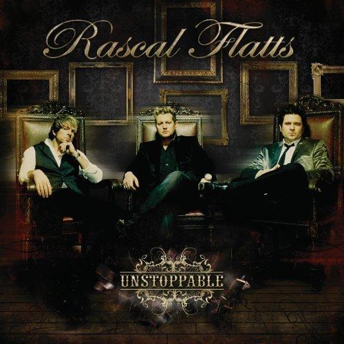 2009, album, and rascal flatts image