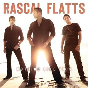 2010, album, and rascal flatts image