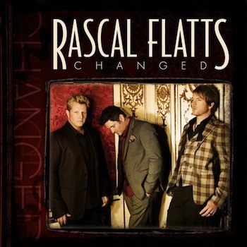 2012, rascal flatts, and album image