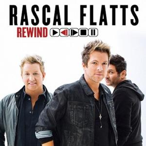 album, Rewind, and 2014 image