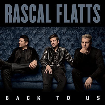 album, rascal flatts, and 2017 image