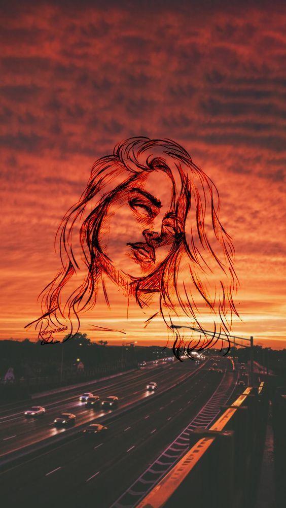 art, wallpaper, and lauren jauregui image