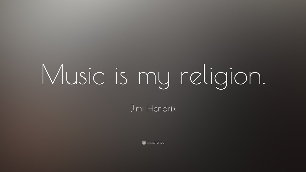 music, religion, and cool image