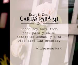 amor, dios, and biblia image