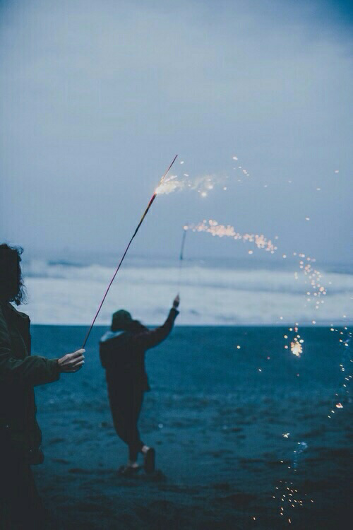 grunge, beach, and light image