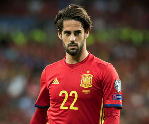 hq, spain, and isco image