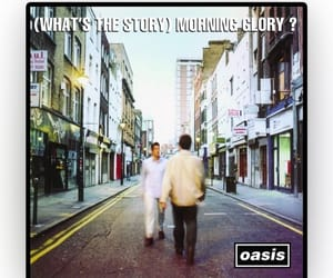 oasis and champagne supernova image
