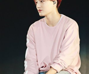 Chen, kpop, and exol image