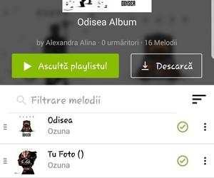 zonga, ozuna, and odisea album image