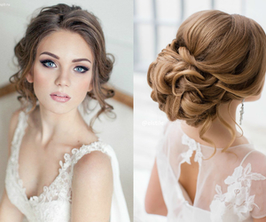 hairstyles and bridal hairstyle image