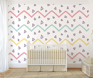 childrens room, home decor, and interior image