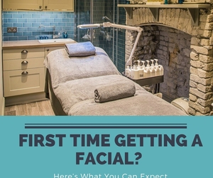 First Time Getting a Facial? Here's What You Can Expect