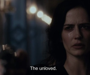 quote and unloved image