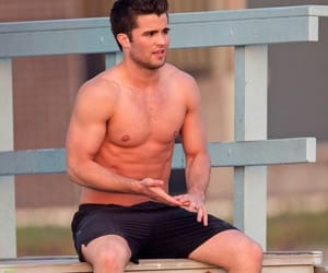 lab rats and spencer boldman image