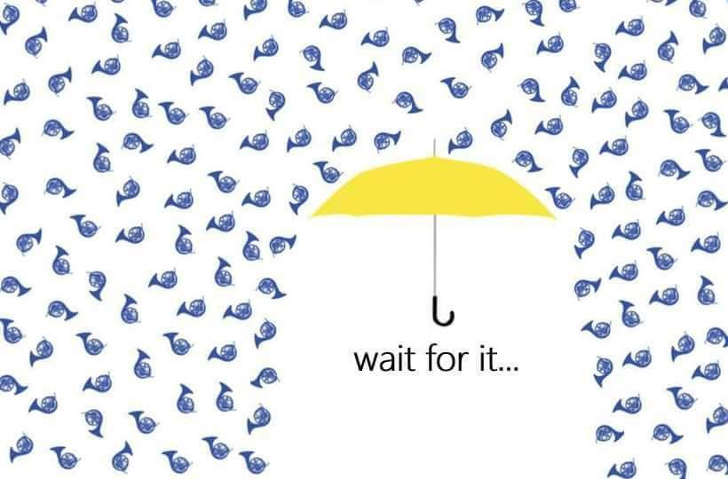 wait for it image