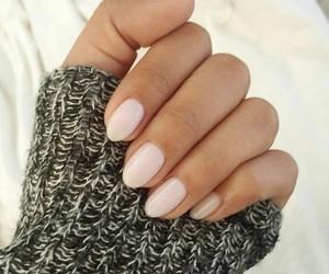 beauty, fashion, and nails image