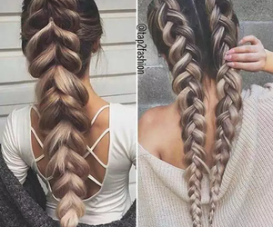 hairstyle, amazing, and goals image