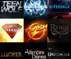 lucifer, Supergirl, and supernatural image
