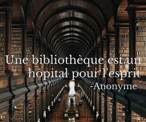 bibliotheque, living, and esprit image