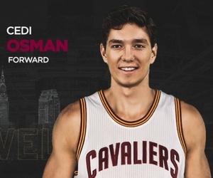 Basketball, cavaliers, and NBA image