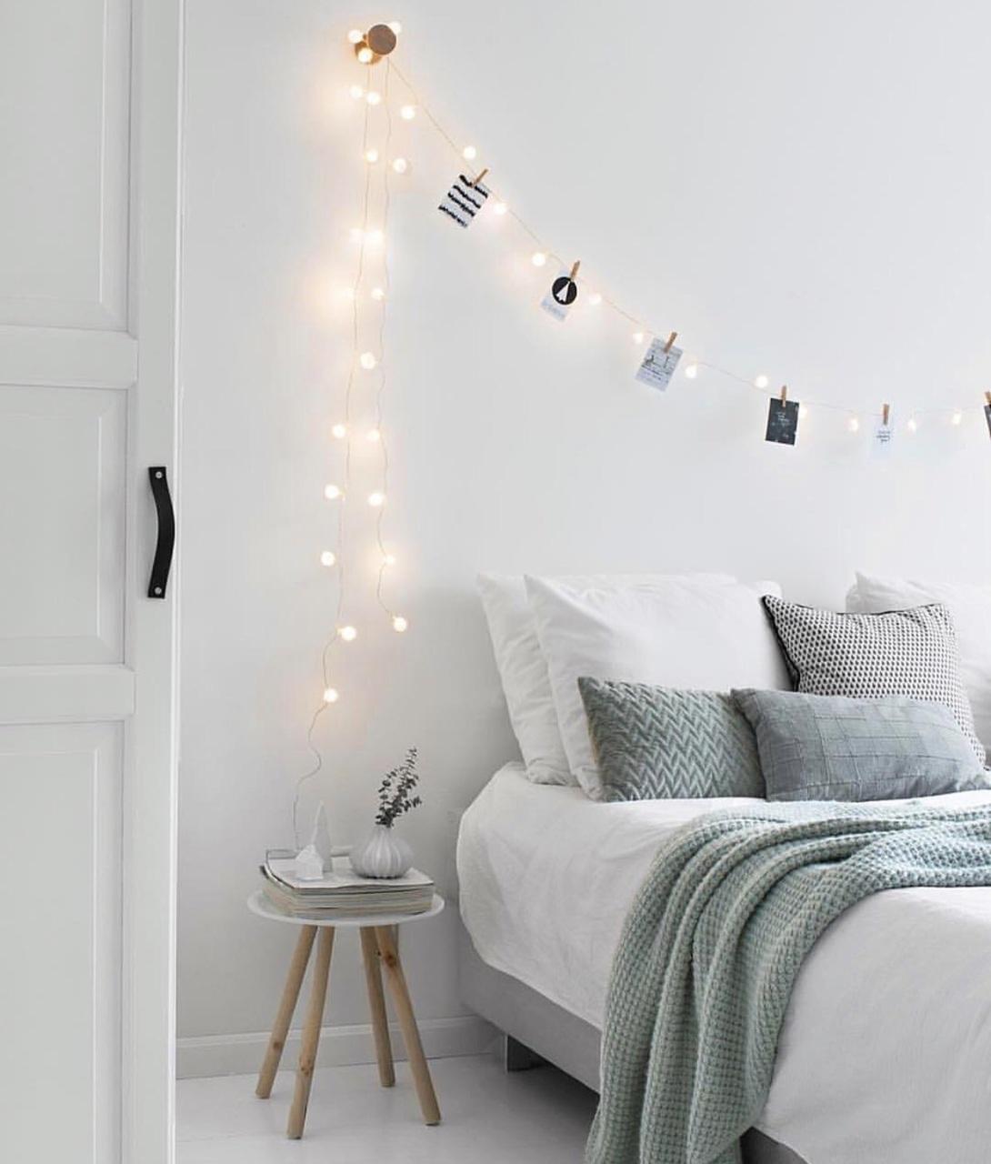 minimalist and room image