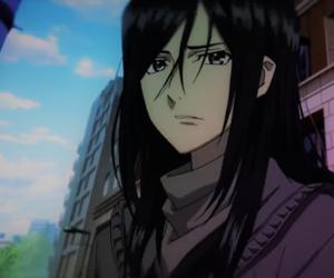 anime, black dog, and missing kings image