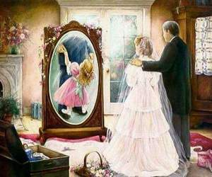 wedding, father, and dad image