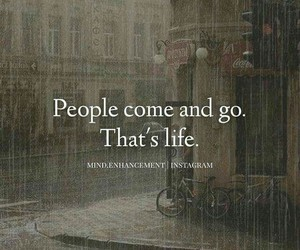 inspiration, quotes, and we heart it image
