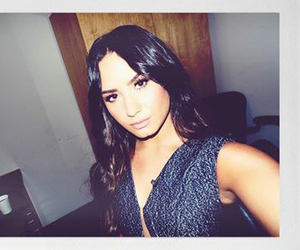 beautiful, nice, and demi lovato image